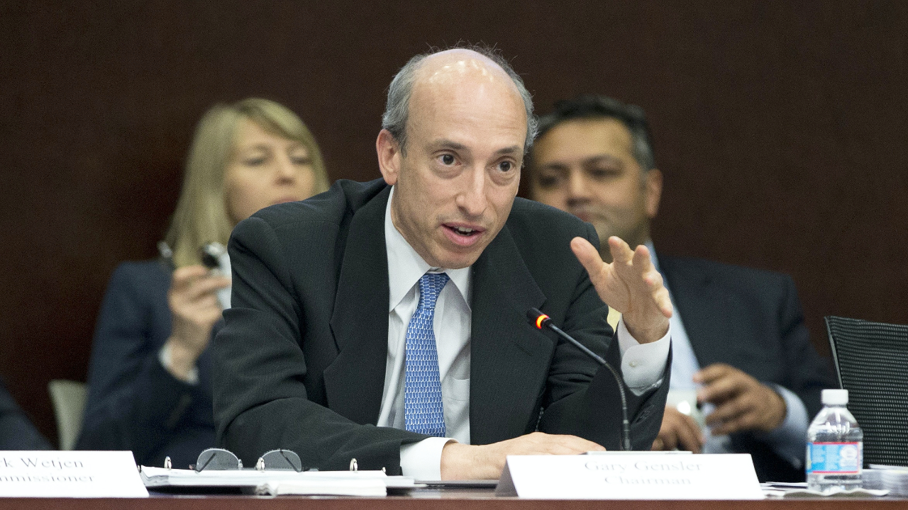 Biden's Pick Gary Gensler Reveals Policies on Bitcoin and Crypto Regulation as SEC Chairman
