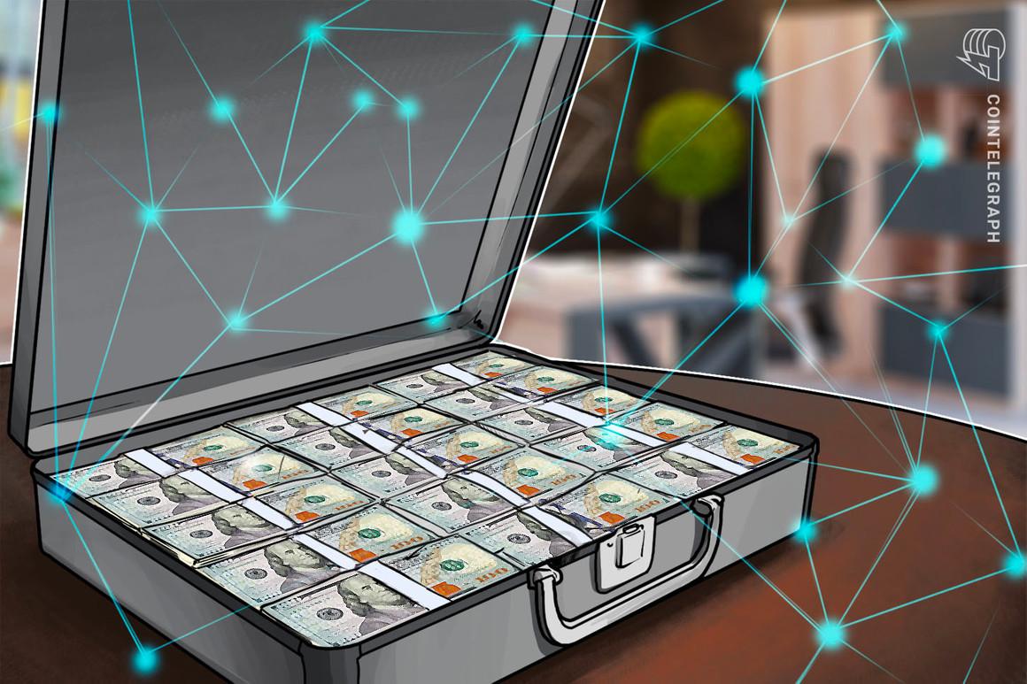Enjin secures $18.9M funding for Polkadot-based NFT blockchain