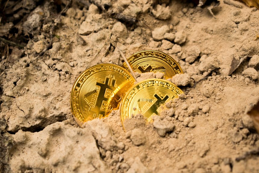 Fracking Companies Pivot to Mining Bitcoin as Pandemic Woes Continue to Bite
