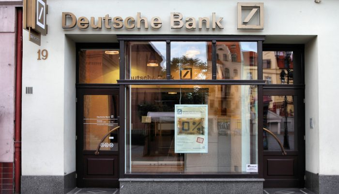 Latest Deutsche Bank Poll Leaves Bitcoin Prone to Hitting New Record High