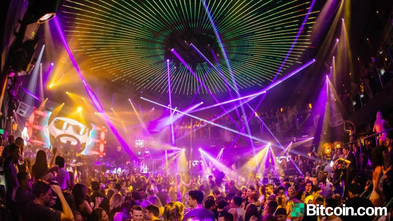 Popular Nightclub E11even Miami Reveals Cryptocurrency Payment Acceptance