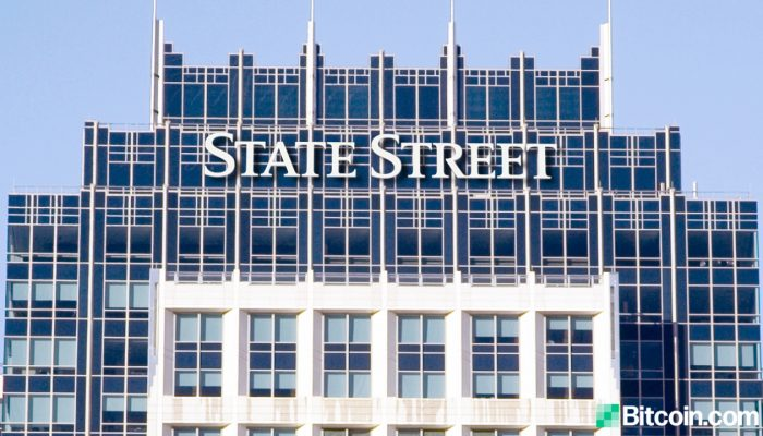 State Street Collaborates With Pure Digital to Launch Cryptocurrency Trading Platform – Exchanges Bitcoin News