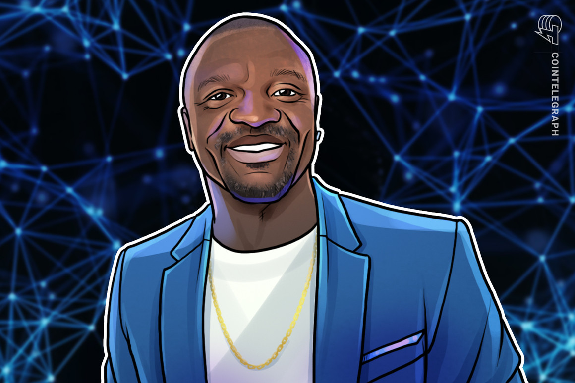 Akon to sell historic DNA data art as NFT on Oasis Network