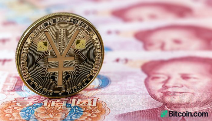 China's Absolute Control Over Digital Yuan Will Boost Demand for Cryptocurrencies, Says Analyst