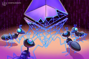 Polygon debuts SDK for building Ethereum-compatible chains