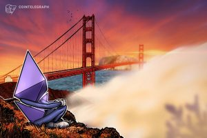 The Ethereum blockchain is the new San Francisco