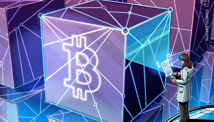 Bitcoin Taproot upgrade finally locked-in, activation set for November