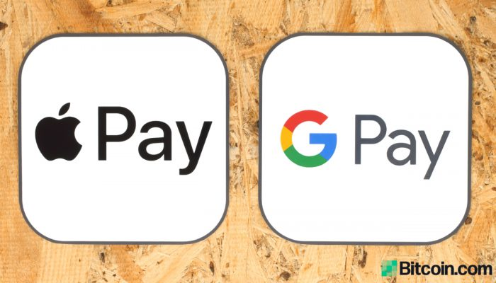 Coinbase Card Integrates With Apple Pay and Google Pay — Cardholders Can Use Crypto for Payments, Earn Rewards – News Bitcoin News