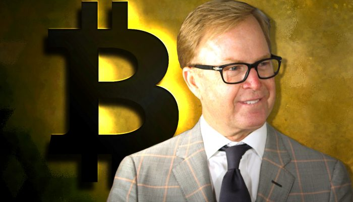 Fidelity Executive Believes Bitcoin's Price 'Bottom Is in' After Last Month's Market Carnage