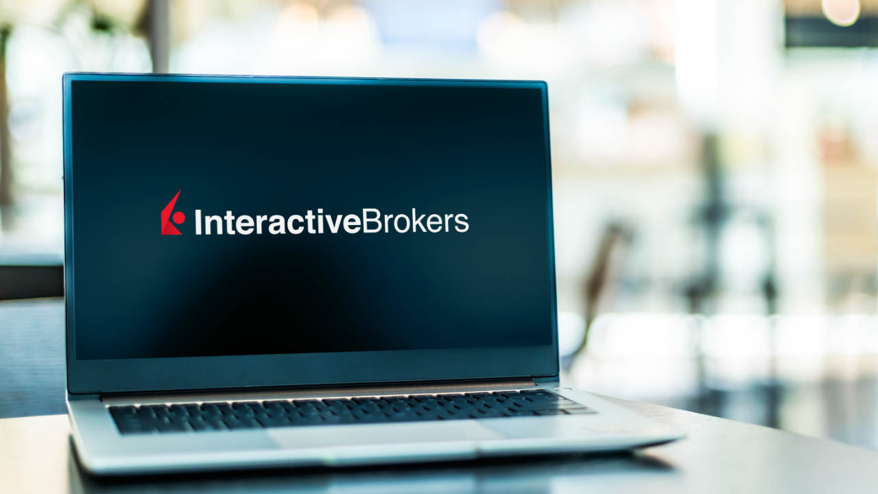 Interactive Brokers to Launch Cryptocurrency Trading End of Summer, CEO Confirms