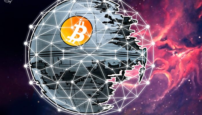 No, Bitcoin is not 'technobabble'