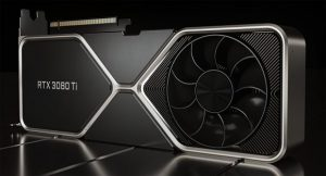 Nvidia GeForce RTX 3080 Ti Comes With Reduced Mining Hashrate Too