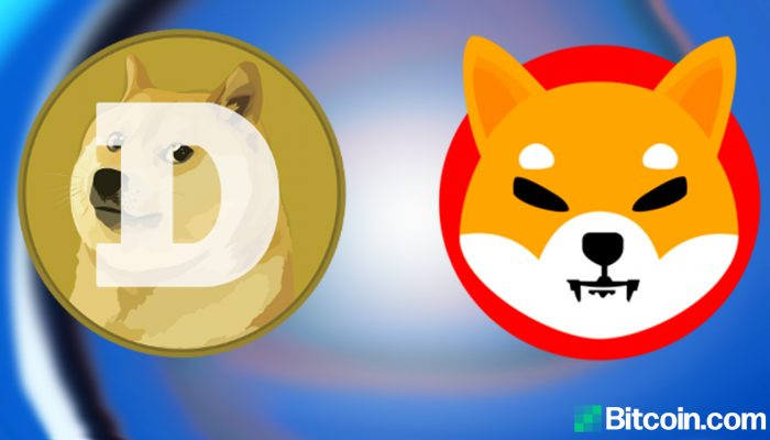 SHIB vs. DOGE - Who Is the Top Dog in Crypto Land? – Altcoins Bitcoin News