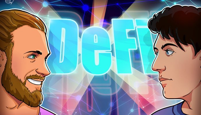 There's a by-product of DeFi's boom that is little talked about