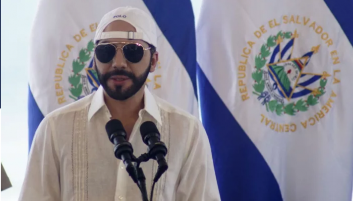 Report Reveals El Salvador Plans For Issuing A Stablecoin