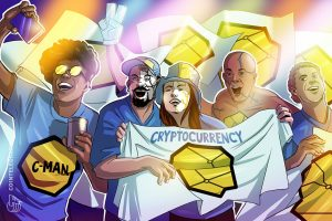 Cryptocurrency and the rise of the user-generated brand