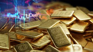 Gold Spikes Higher as Fed's Minutes Report Looms, Central Bank Bullion Purchases Begin to Swell