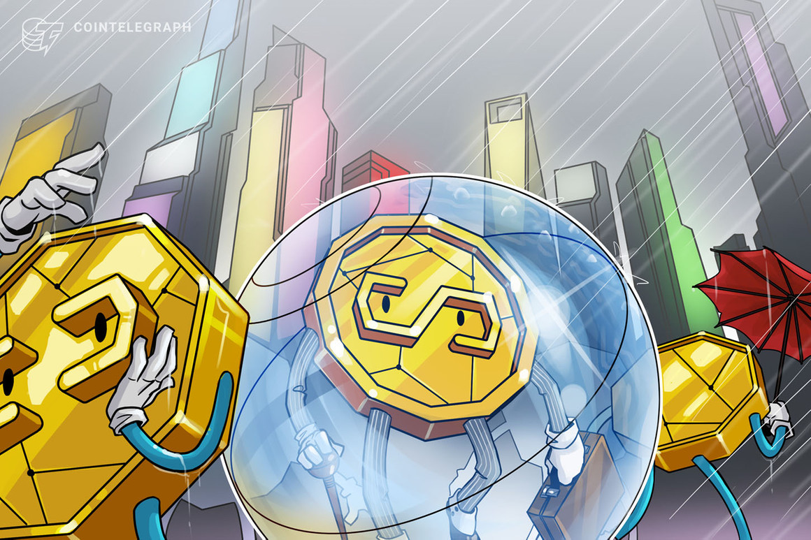 Stablecoin insurance firm Bridge Mutual to protect against possible Tether depegging