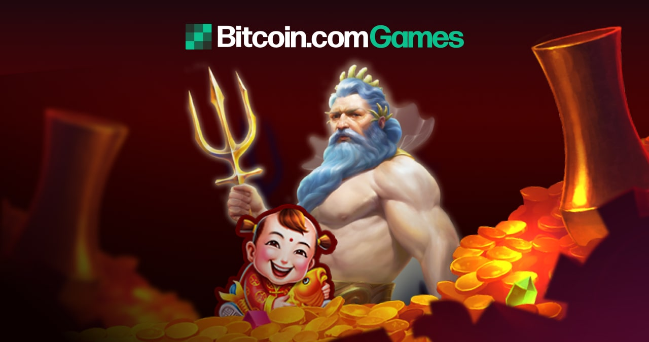 New Games from iSoftBet Create Joyously Beautiful Experiences at Bitcoin.com's Casino – Promoted Bitcoin News