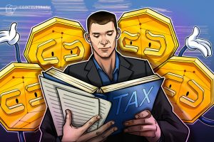 Slovenian finance authority proposes 10% tax on crypto income