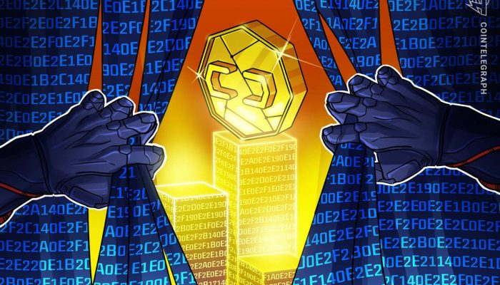SushiSwap's token launchpad, MISO, hacked for $3M
