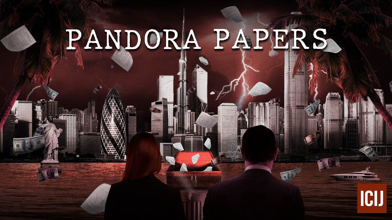 While Politicians Worldwide Clamor Over Tax Evasion, Pandora Papers Show Bureaucrats Are the Worst Offenders