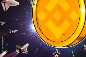 Binance to launch $1B fund to develop BSC ecosystem