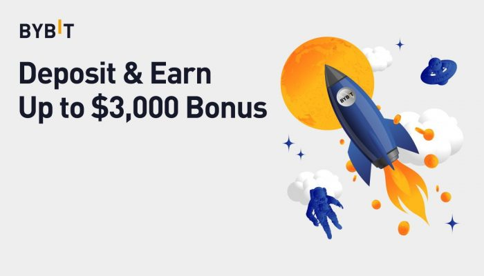 Bybit Is Now Offering 3% Bonuses on Deposits – Sponsored Bitcoin News