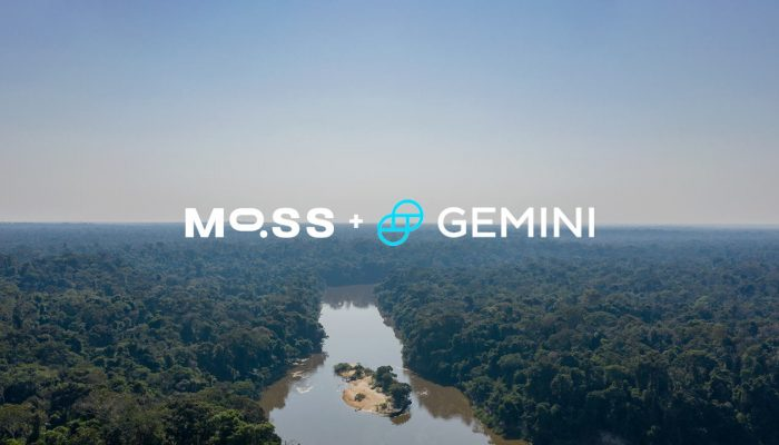 Carbon Credit Token MCO2 Is Now Listed on Gemini